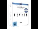 Saturn.de: Super Sunday  James Bond Collection 2016 – (Blu-ray) inkl. Spectre für 85€ inkl. VSK