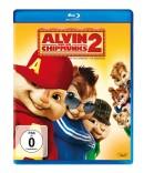 Amazon.de: Alvin und die Chipmunks 2 – Hollywood Collection [Blu-ray] für 3,99€+ VSK