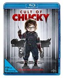 Zoom.co.uk: Cult of Chucky [Blu-ray] für 8,43€ inkl. VSK