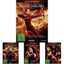 Amazon.de: Die Tribute von Panem 1-4 (alle Teile) (Fan-Edition) [4 DVDs] für 9,78€ + VSK