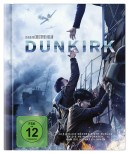 Amazon.de: Dunkirk Digibook (exklusiv bei Amazon.de) [Blu-ray] [Limited Edition] für 15,59€ + VSK