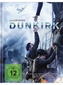 Amazon.de: Dunkirk Digibook (exklusiv bei Amazon.de) [Blu-ray] [Limited Edition] für 6,98€ + VSK