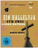 [Vorbestellung] Amazon.de: Ein Halleluja für 2 linke Brüder – Westernhelden # 5 (+ DVD) [Blu-ray] & Stirb oder töte – Westernhelden #6 (+ DVD) [Blu-ray] für je 19,99€ + VSK