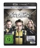 Amazon.de: X-Men – Erste Entscheidung (4K Ultra-HD) (+ Blu-ray) für 17€ + VSK