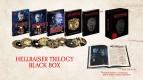 [Vorbestellung] Media-Dealer.de: Hellraiser Trilogy – Black Box [Blu-ray+DVD] für 127,77€ + VSK
