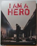 [Fotos] I Am A Hero – Collector's Edition Steelbook