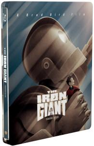 Iron Giant - SB