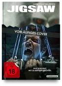 [Vorbestellung] Amazon.de: Jigsaw Steelbook Edition & Jigsaw Mediabook [Blu-ray] für je 29,99€ + VSK (FSK18)
