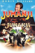 [Vorbestellung] Amazon.de: Jumanji – Special Edition (Steelbook) [Blu-ray] 20,12€ + VSK