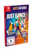 Gamestop.de: Just Dance 2017 (Nintendo Switch) für 24,99€ + Yooka-Laylee (One) für 18,50€ inkl. VSK