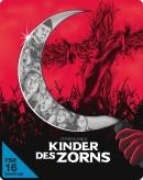 [Vorbestellung] Kinder des Zorns 1-3 + Remake (Lim. Steelbook) [Blu-ray] 24,99€ + VSK