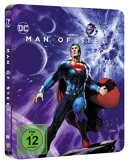 [Vorbestellung] Amazon.de: DC Illustrated Artwork Steelbooks (Amazon Exklusiv)[Blu-Ray] (Man of Steel etc.) ab 14,99€ + VSK