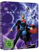 [Vorbestellung] Amazon.de: DC Illustrated Artwork Steelbooks (Amazon Exklusiv)[Blu-Ray] (Man of Steel etc.) ab 14,99€ + VSK