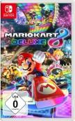 Saturn.de: Entertainment Weekend Deals mit Mario Kart 8 Deluxe – Nintendo Switch für 37€ inkl. VSK