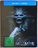 [Review] Die Mumie – Limited Steelbook
