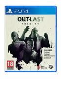 Base.com: Outlast Trinity [One/PS4] für 17,39€ inkl. VSK