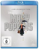 Amazon.de: Mary Poppins – Jubiläumsedition [Blu-ray] für 5,99€ + VSK