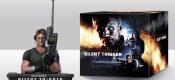 [Vorbestellung] Saturn.de: Silent Trigger (inkl. Büste 217 x 340 mm) – (Blu-ray) für 149,99€