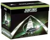 Amazon.it: Neue Aktionen u.a. Star Trek: The Next Generation – The Full Journey [41 Blu-rays] mit deutscher Tonspur für 35,10€ + VSK