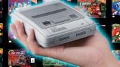 [Review] Nintendo Classic Mini: Super Nintendo Entertainment System