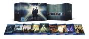 MediaMarkt.de: Akte X Staffel 1 – 9 [Blu-ray] für 65€ inkl. VSK