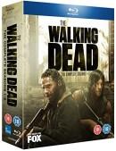 Amazon.it: The Walking Dead Staffel 1-6 [Blu-ray] für 21,44€ inkl. VSK (ohne dt. Ton)