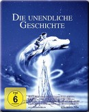 Media-Dealer.de: Die unendliche Geschichte (Limited Steelbook Edition) [Blu-ray] für 7,77€ + VSK