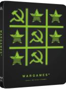 [Vorbestellung] Zavvi.de: War Games (Zavvi Exklusive Limited Edition Steelbook) [Blu-ray] 17,99€ + VSK