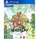 Play-Asia.com: Wonderboy The Dragon´s Trap (Disc-Version) [PS4] 21,63€ + VSK (Zollfrei); Super Nintendo Mini (Japan/US) je 155,70€ und Blu-ray-Steelbooks ab 21,63€ + VSK (teilweise mit Zoll)