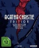 [Vorbestellung] Buecher.de / Amazon.de: Agatha Christie Edition [Blu-ray] für 18,99€ + VSK