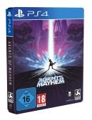Amazon.de: Agents of Mayhem (Steel-Edition) – PlayStation 4 für 15,25€ + VSK