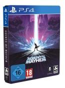 Amazon.de: Agents of Mayhem (Steel-Edition) – PlayStation 4 für 22,99€ + VSK