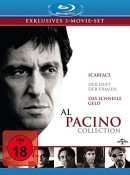 Media-Dealer.de: Al Pacino Collection (Blu-ray) für 11,49€ + VSK