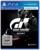 Real.de: Gran Turismo Sport Day One Edition [PS4] für 10€ + VSK