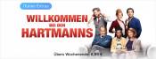 iTunes: Willkommen bei den Hartmanns für 6,99€ inkl. Extras (Wochenenddeal)