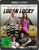 [Vorbestellung/Preisfehler] Amazon.de: Logan Lucky (4K Ultra HD) (+ Blu-ray) für 17,49€ + VSK