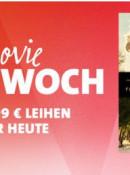 Amazon.de/iTunes: Movie Mittwoch – Die Frau des Zoodirektors für 1,99€ in HD leihen