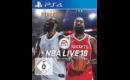 Amazon kontert Saturn: NBA Live 18 (The One Edition) (PS4/Xbox One) für je 39,99€ + VSK