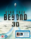 Zoom.co.uk: Star Trek Beyond (3D Edition with 2D Edition + Digital Download) [Blu-ray] für 10,15€ inkl. VSK