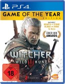 Amazon kontert Saturn.de: The Witcher 3 – Wild Hunt (Game of the Year Edition) – [PS4/Xbox One] für je 19,99€ + VSK