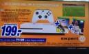 [Lokal] Expert: Xbox One S 500 GB Forza Horizon 3 Bundle + FIFA 18 für 199€ (ausgwählte Märkte)