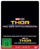 CeDe.de: Thor 3 – Tag der Entscheidung (Limited Edition, Steelbook, Blu-ray 3D + Blu-ray) für 24,99€ inkl. VSK