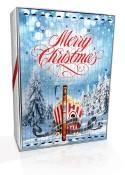 Amazon.de: Blu-ray Adventskalender (Limited Edition mit 24 Blu-rays) (exklusiv bei Amazon.de) für 69,99€ inkl. VSK