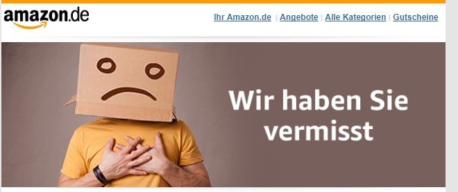 Amazon10€