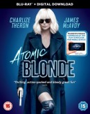 Zoom.co.uk: Atomic Blonde (erhältlich ab 04.12.17) (Blu-ray) inkl. dt. Ton für 13,83€ inkl. VSK