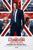 Amazon.de / iTunes: Sony's Film des Tages – London has fallen für 3,99€