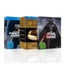 Amazon.de: Tagesangebote u.a. Bis zu 43% reduziert: Blu-ray Box-Sets