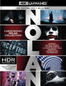 Amazon.es: Nolan Collection 4K – Exklusiv (4K Ultra HD + Blu-ray + Digital Ultraviolet) für 51,73 inkl. VSK