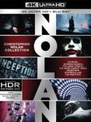 [Vorbestellung] MediaMarkt.de: Nolan Collection 4K – Exklusiv (4K Ultra HD + Blu-ray + Digital Ultraviolet) für 99,99€ inkl. VSK