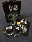 [Fotos] Doctor Who – Die Auferstehung der Daleks [MediaBook] [DVDs]